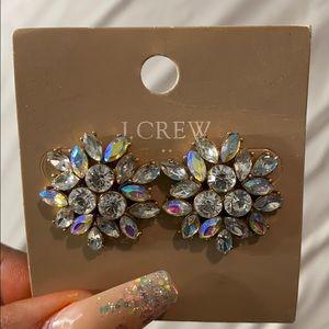 NWT J.CREW EARRINGS